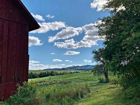 2486 Peak Road Wheelock VT 05851