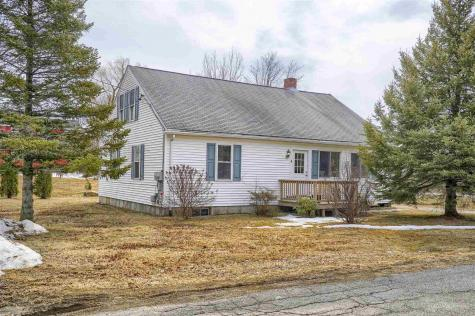 8 Wentworth Terrace Dover NH 03820