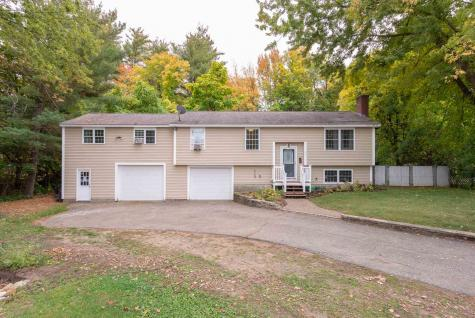 95 Gillette Street Laconia NH 03246
