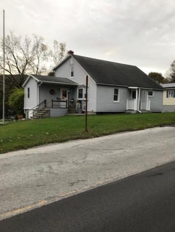 375 Pleasant Street West Rutland VT 05777