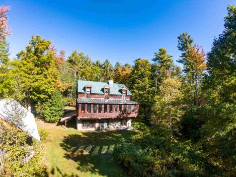 258 Howard Hill Road Londonderry VT 05148