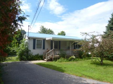 14 Forest Hill Drive St. Albans City VT 05478