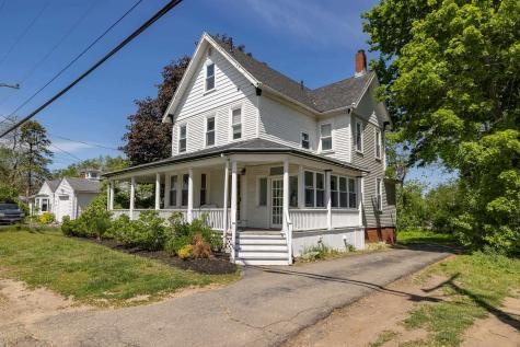 871 Middle Road Portsmouth NH 01810