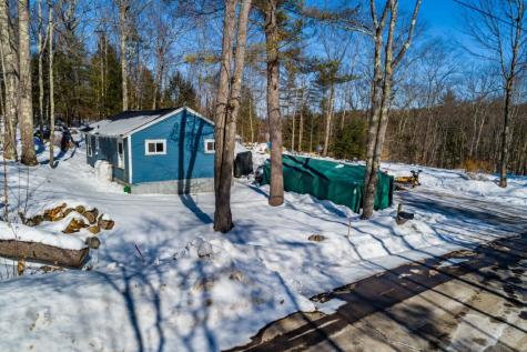 421 Pickerel Pond Road Laconia NH 03246