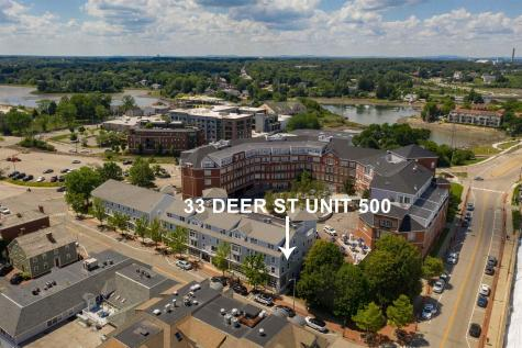 33 Deer Street Portsmouth NH 03801