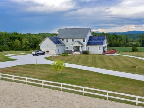 1535 Lime Kiln Road Charlotte VT 05445