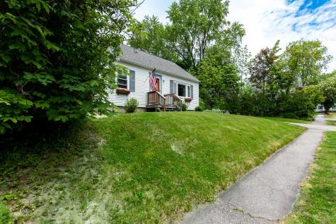 5 Hill Street Dover NH 03820