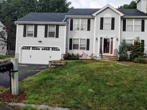 156 Westwind Drive Manchester NH 03104