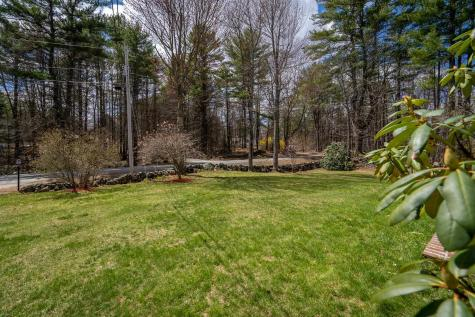 295 Brown Hill Road Belmont NH 03220