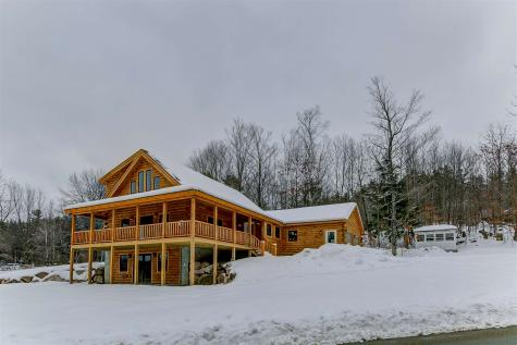 170 Mountain View Drive Monroe NH 03771