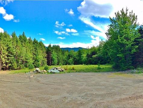 Lot #19 Campbell Road Morristown VT 05661