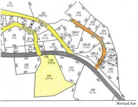 NH Rt. 16 Jackson NH 03849