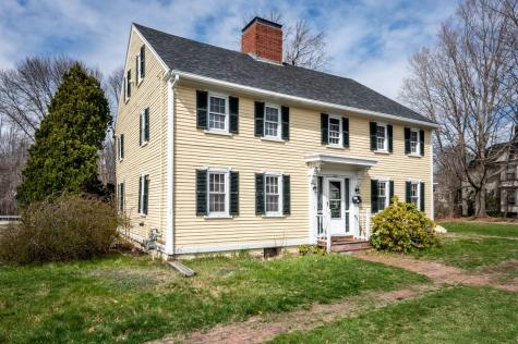49 Arch Street Dover NH 03820