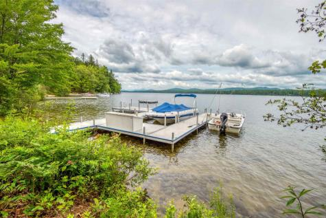 67 Marcy Road Madison NH 03875