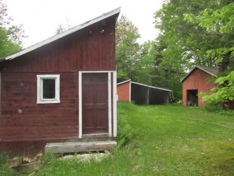 Lot 12 Locke Mill Johnson VT 05656