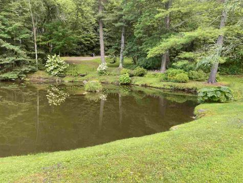 19 Golf Pond Extension Woodstock VT 05091
