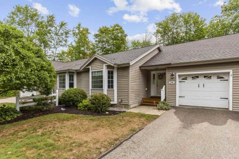 22 Maplevale Road East Kingston NH 03827