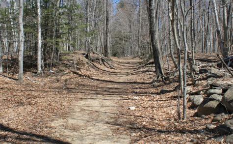 58 South Peak Lincoln NH 03251