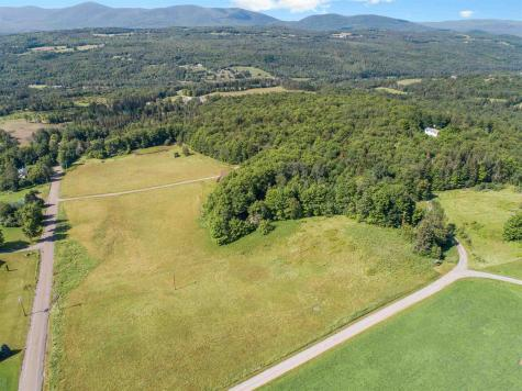7+ Forbes Hill Road and Stoney Hill Road Colebrook NH 03576