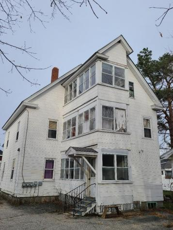 584 Burgess Street Berlin NH 03570