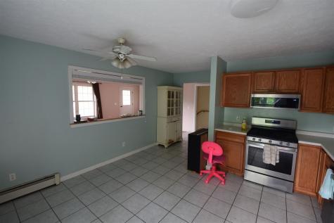60 River Street Milton VT 05468