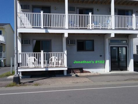 415 Ocean Boulevard Hampton NH 03842