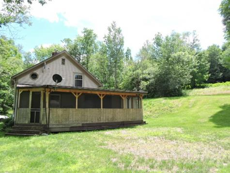 56 Nickson Road Richford VT 05476