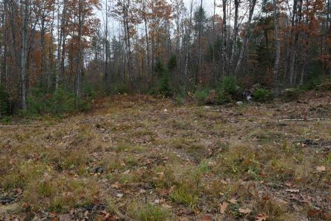 Map16Lot19 Hemlock Bridge Road Fryeburg ME 04037