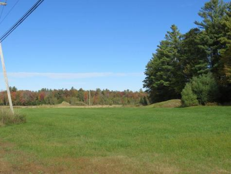 US Route 4 / Switch Road Canaan NH 03741