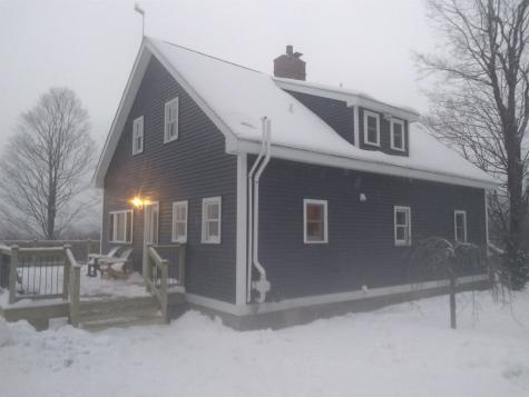 212 Kinsman Road Grafton NH 03240