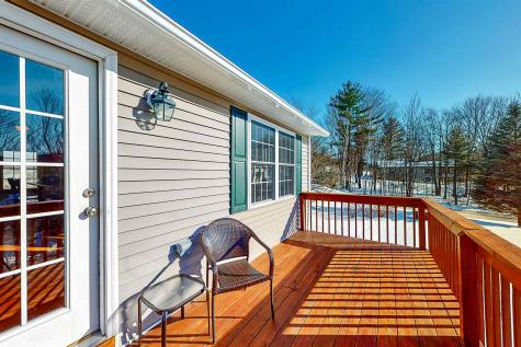 108 Mountain Drive Gilford NH 03249