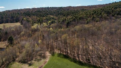 North Colby Road Thetford VT 05075