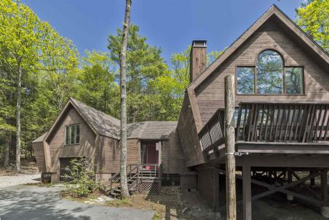 9 West Hill Road Sunapee NH 03782