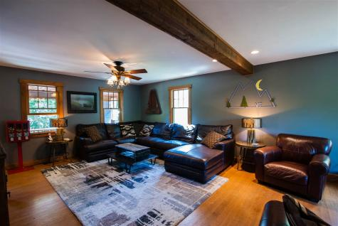63 Tozier Hill Road Pittsfield VT 05762