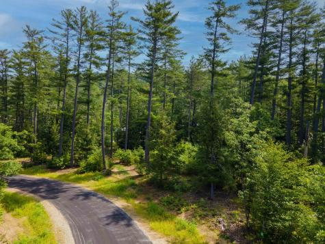 Lot 9 Pleasant Place Drive Holderness NH 03245