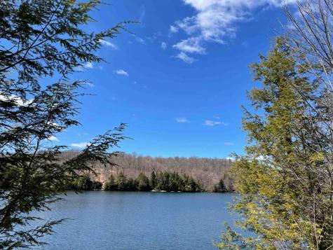 West Lake Road Wilmington VT 05363