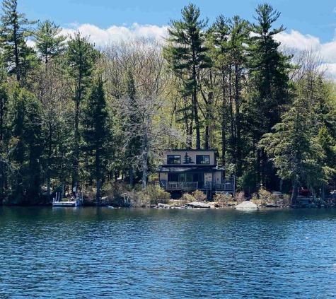2 Whortleberry Island Tuftonboro NH 03816