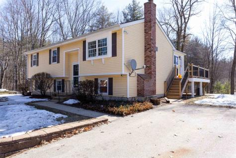 8 Foxglove Terrace Concord NH 03303