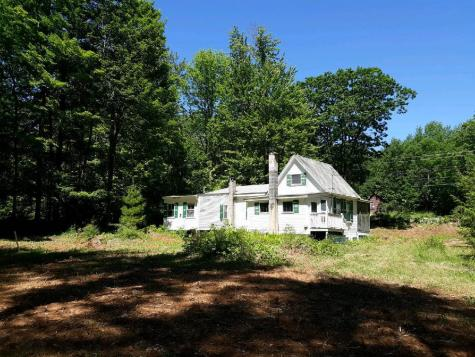 1880 Province Lake Road Wakefield NH 03830