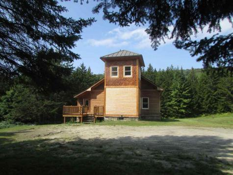 1380 Town Line Road Craftsbury VT 05827