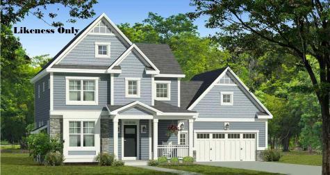 316 Acadia Lane St. George VT 05495