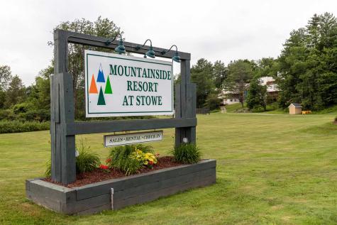 260 Mountainside Drive Stowe VT 05672