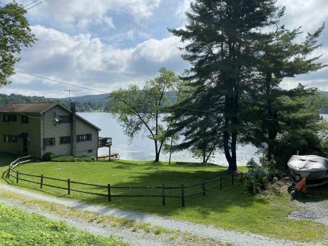 1077 Lake Hortonia Road Sudbury VT 05733