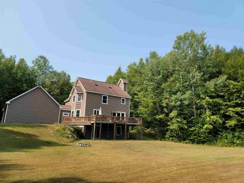 544 Remington Road Chester VT 05143