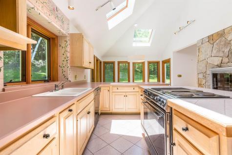 2722 Danby Mountain Road Dorset VT 05251
