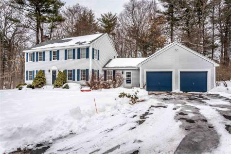 8 Whittier Drive Hampton Falls NH 03844