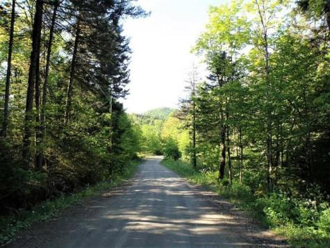 Hooper Hollow Road Bethel VT 05032