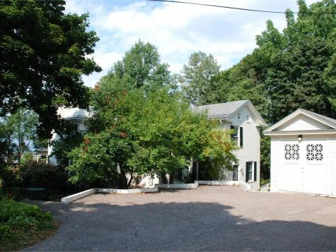 186 South Willard Street Burlington VT 05401