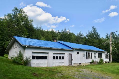 236 Quinn Road Cambridge VT 05444