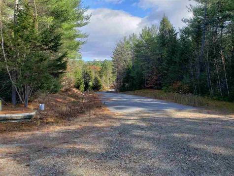 9-17 Fraser Road and Holly Lane Thornton NH 03285